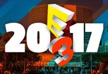 top 10 igara sa e3 2017 konferencije