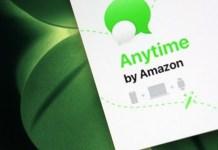 Amazon aplikacija