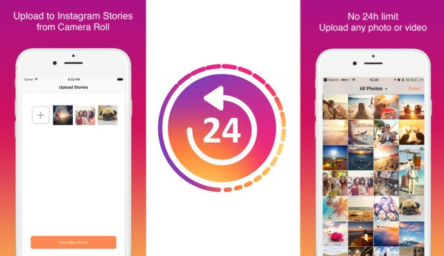 instagram stories 24 sata limit