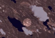 lansiranje satelita