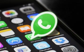 whatsapp novosti update