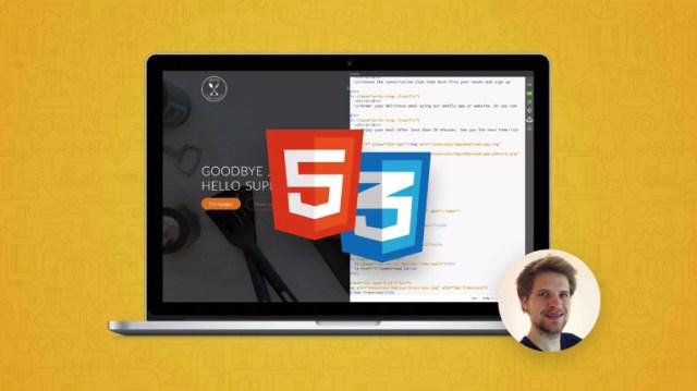 build responsive websites with HTML5 and CSS3 web dizajn kurs