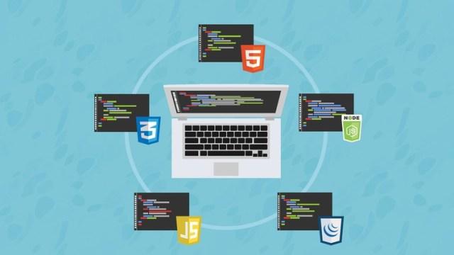 web dizajn kurs Web Developer Bootcamp