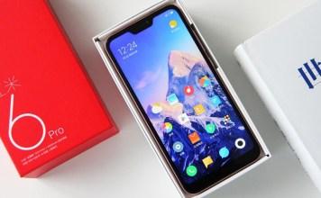 Xiaomi Redmi 6 Pro novosti