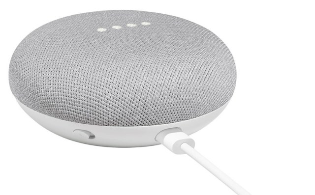 GOOGLE HOME MINI uredjaj