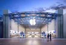 apple zaradjuje 5 miliona na sat