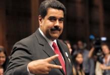 predsjednik venezuele