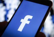 facebook u padu
