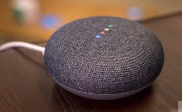 google home mini najbolji zvucnik na svijetu