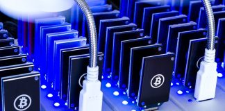 bitcoin rudari