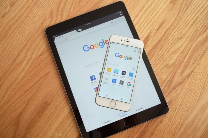 google na apple telefonima i uredjajima