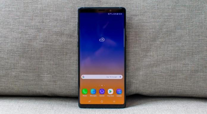 samsung galaxy note 10 ima veci ekran od iphone xs max