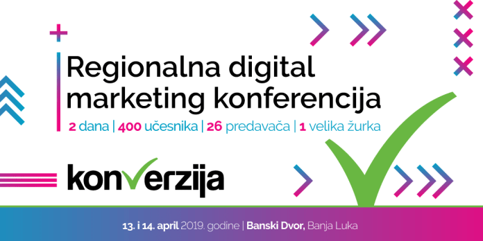 digital marketing konferencija konverzija 2019