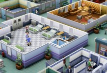 two point hospital besplatan ovaj vikend