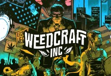weedcraft inc dolazi na steam