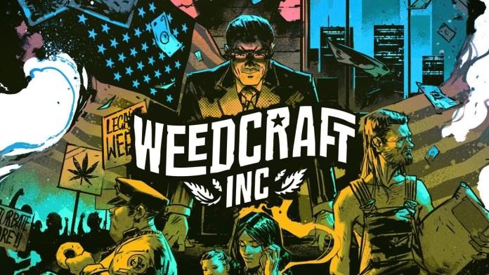 weedcraft inc dolazi na steam