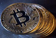 bitcoin u porastu