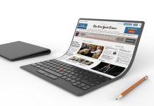 savitljivi laptop