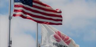 america and huawei