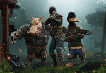 Mutant Year Zero Road to Eden besplatno