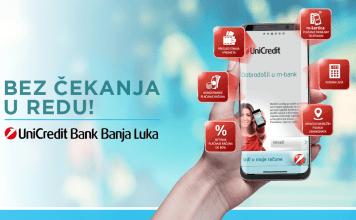 m-bank unicredit bank banja luka recenzija