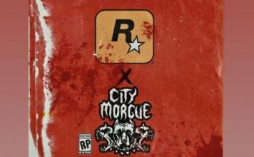 rockstar i city morgue u suradnji na novom projektu