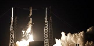 space x lansira 60 satelita