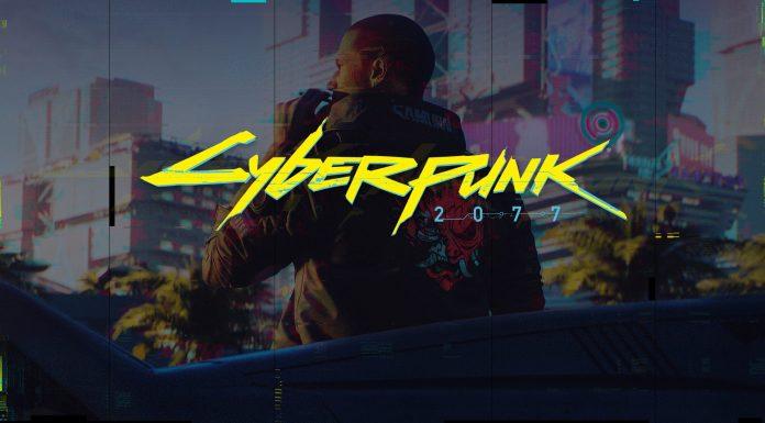 cyberpunk 2077 je opet odgodjen