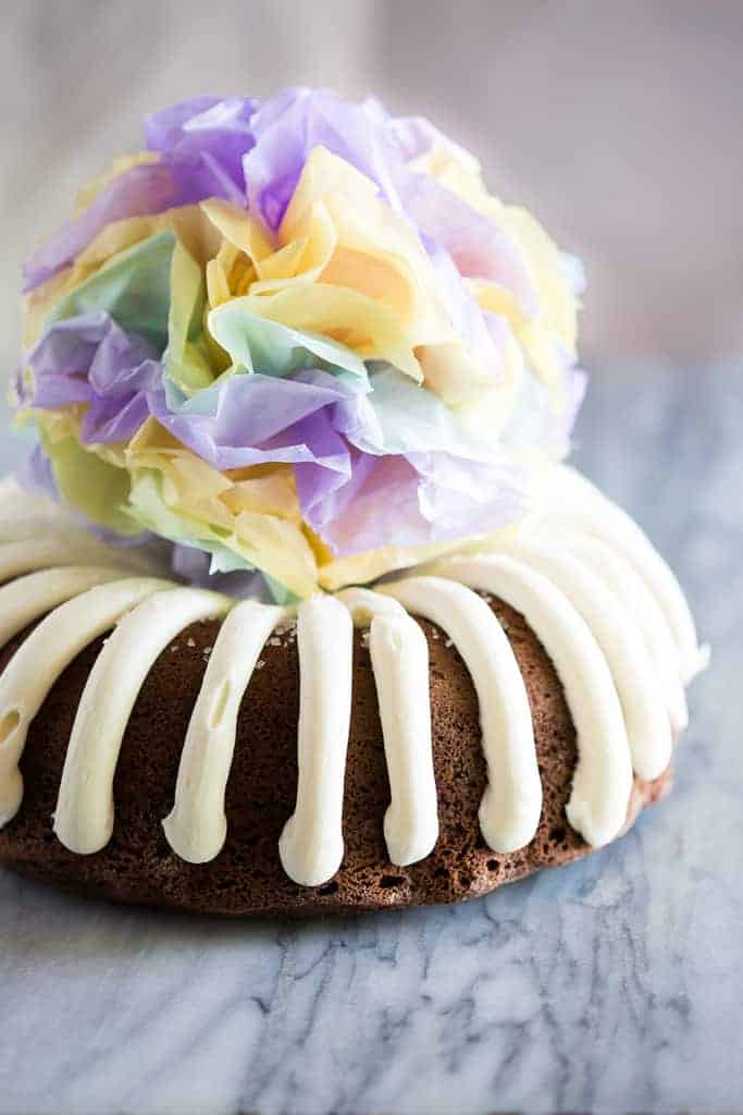 Nothing Bundt Cake Calories : nothing, bundt, calories, Chocolate, Nothing, Bundt, Copycat