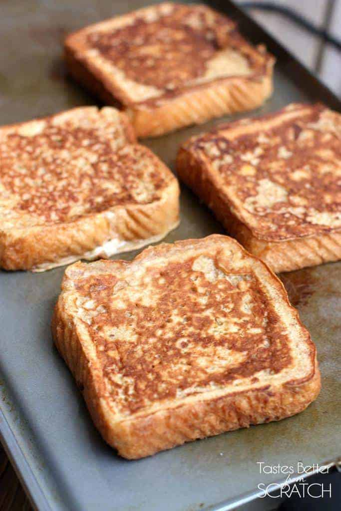 Easy French Toast Batter