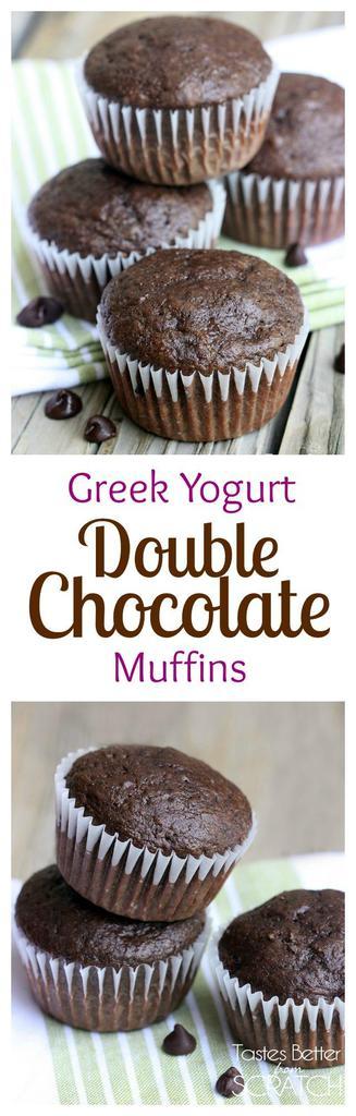 Substitute Greek Yogurt In Cake Mix