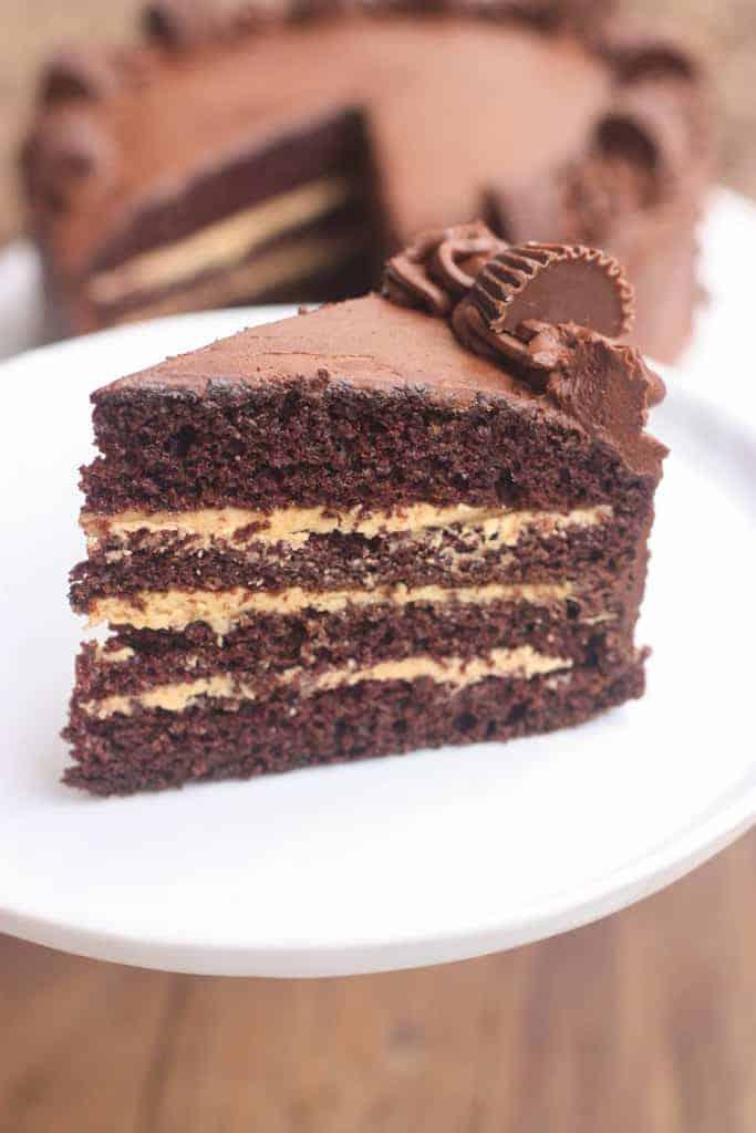 Eat All The Chocolate Cake Matilda