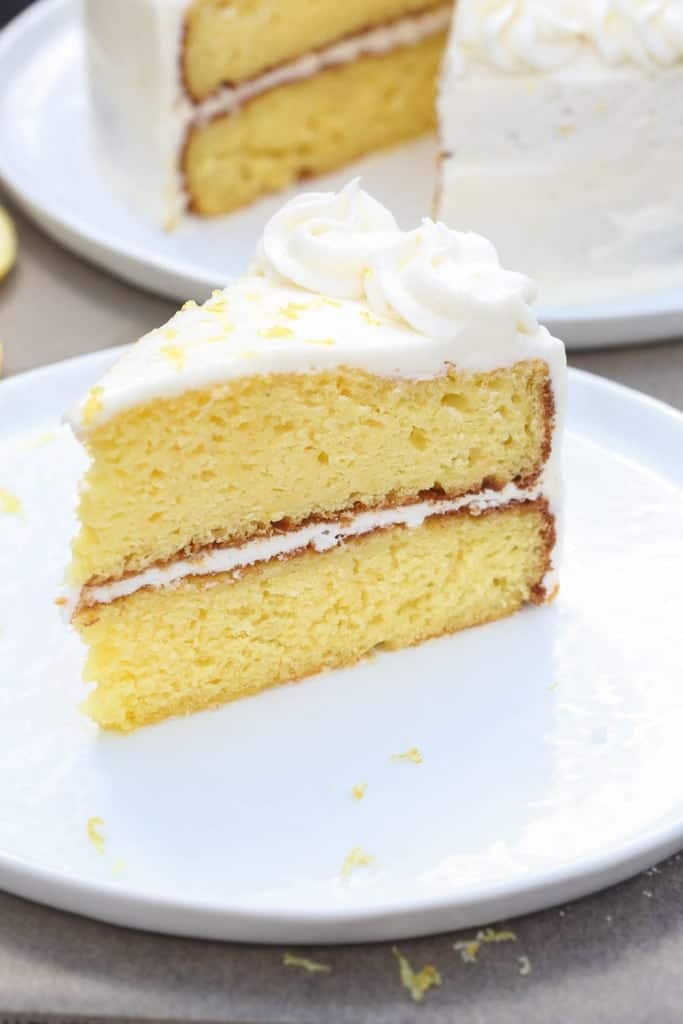 Easy Bake Cakes Scratch