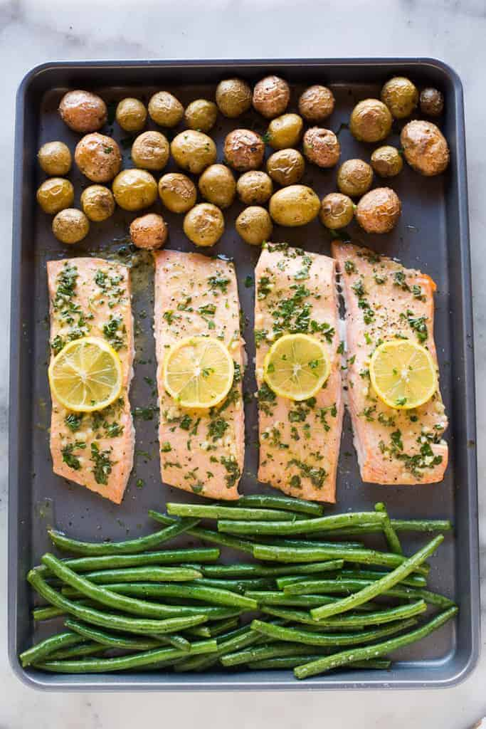 Easy Delicious Dinner Meals