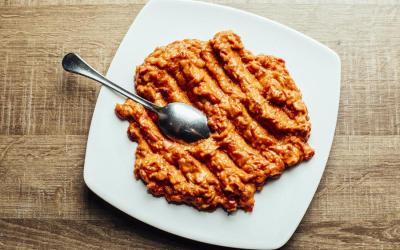 Ajvar – Veggie caviar with a twist