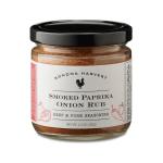 Smoked Paprika Onion Rub