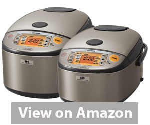 Zojirushi NP-HCC10XH Rice Cooker Review