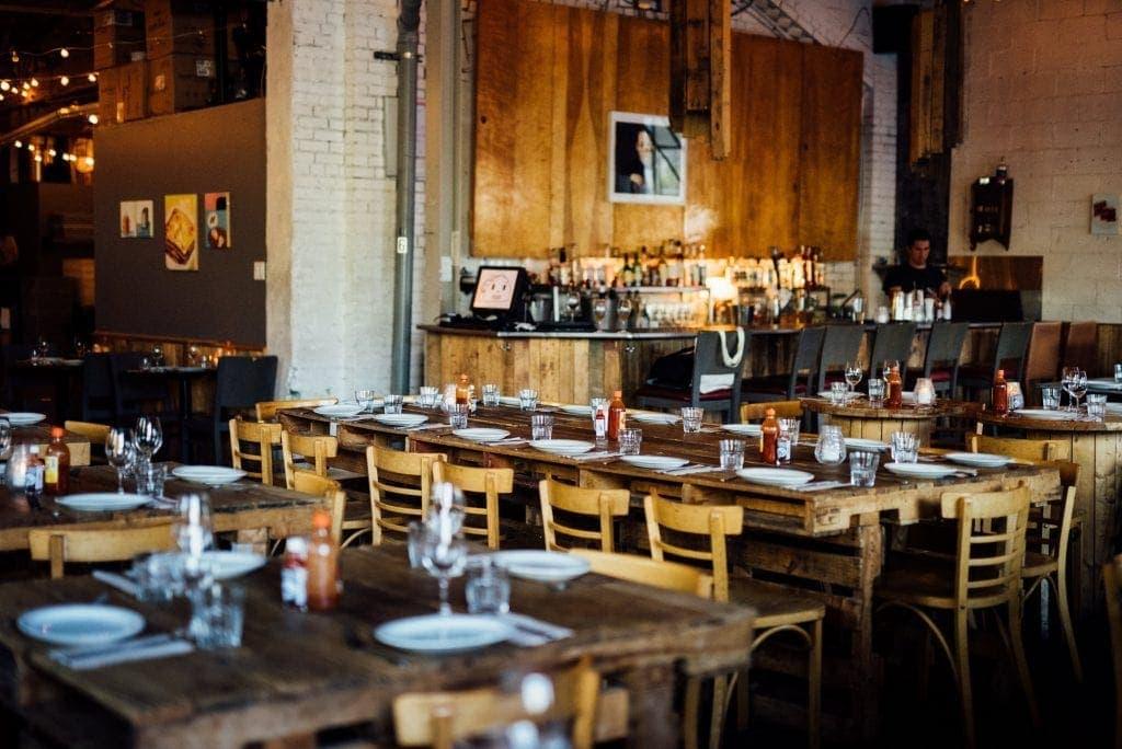 Restaurant Grumman 78  messie des foodtrucks de Montral et resto festif