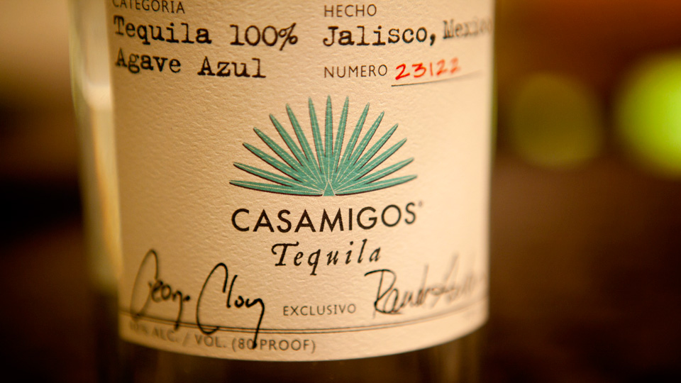 is casamigos tequila worth