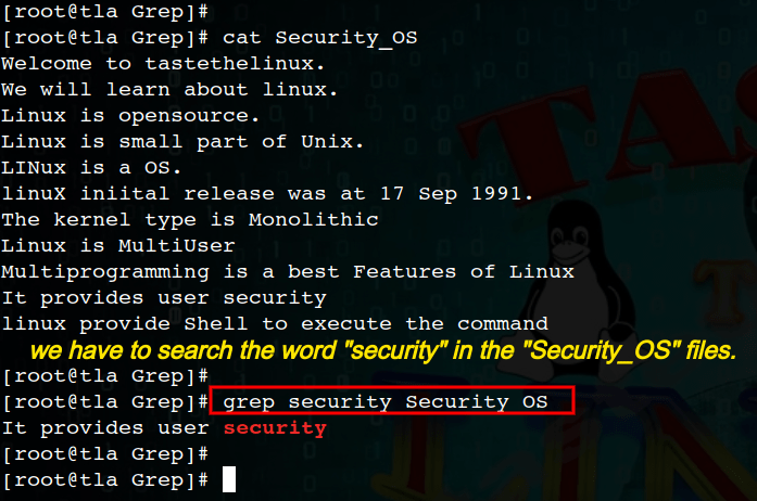 grep exact match command in Linux and Unix