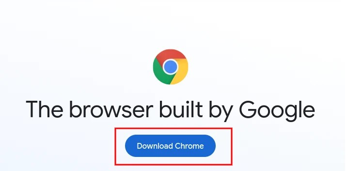 Install and download Google Chrome for Ubuntu 20.04 Linux