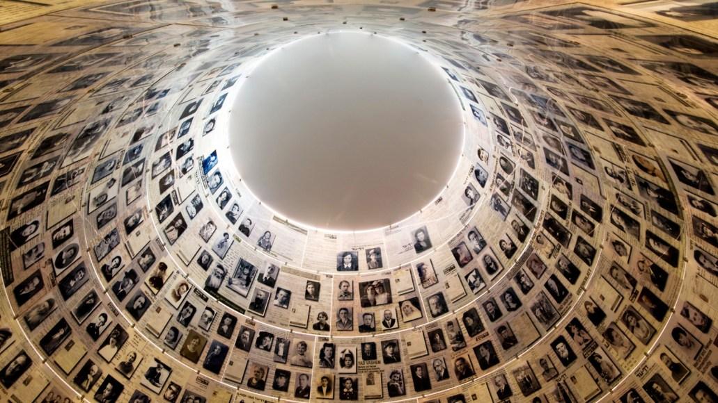 Holocaust-museet Yad Vashem, Jerusalem, (C) IsraelTourism, Flickr, Creative Commn Licens CC BY-SA 2.0