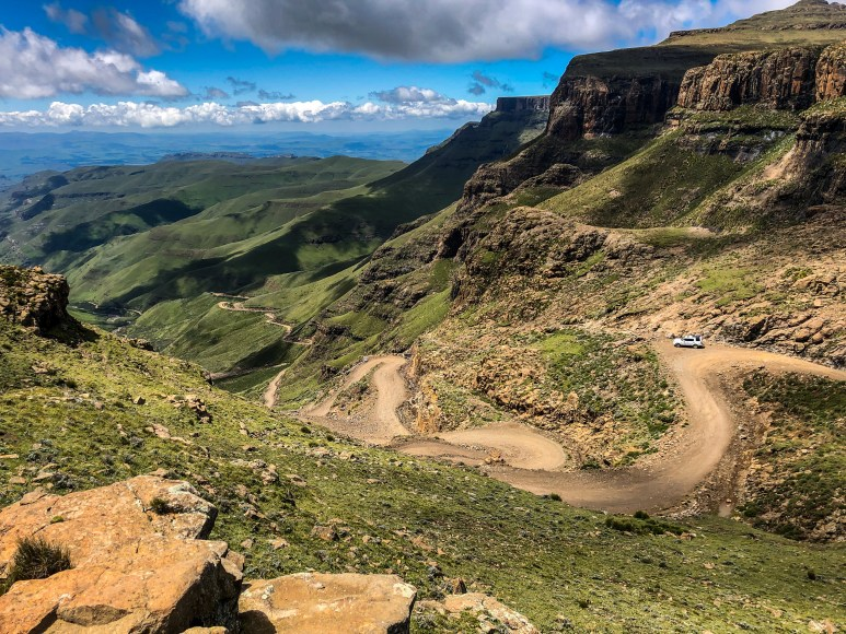 Sani Pass Lesotho Taste The World-1