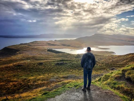 12 ting du skal vide før du besøger Skotland