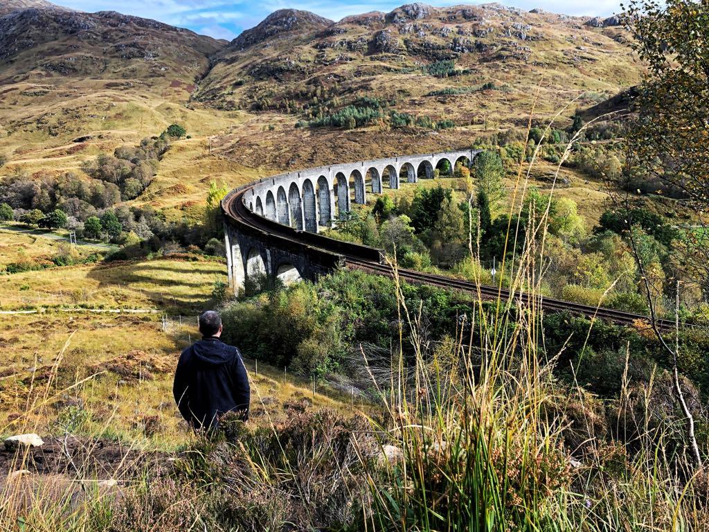 Glenfinnan Viaduct - Taste The World