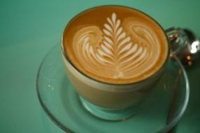 cappuccino green