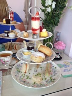 afternoon-tea