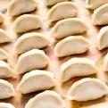 Dumpling with Sauerkraut