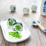 Sushi Italiano (Verde)