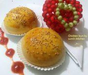 Chicken bun recipe